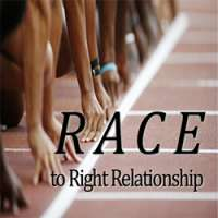 Race to Right Relationship